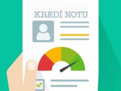 Ücret Ödemeden Kredi Notu Öğrenme