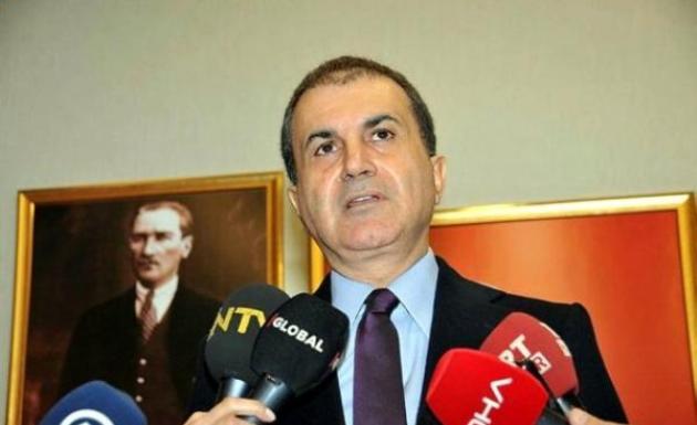 AK Parti'den bir tepki daha: Ürkütücü gelişmeler