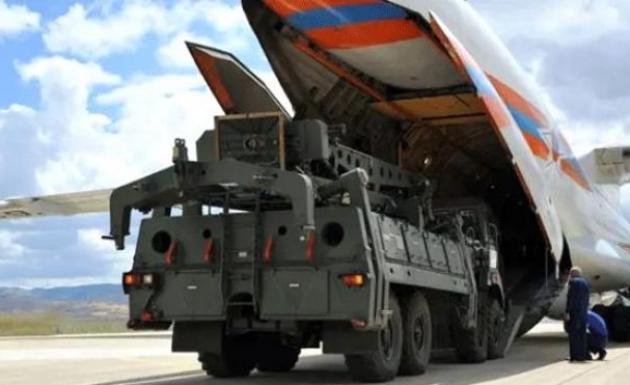 S-400'lerin üçüncü teslimat tarihi belli oldu