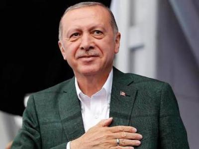 Erdoğan komşu ülke başbakanı ile görüştü, desteğini belirtti