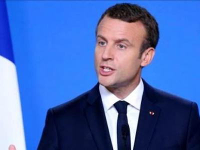 Türkiye'den Macron'un küstah sözlerine çok sert yanıt