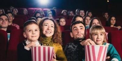 Gelecek Yıl Filmlere Doyacaksınız