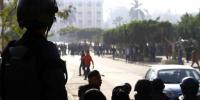 MISIR'IN Polisi AA'nın ofisini bastı! Türkiye'de peş peşe sert tepkiler