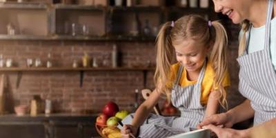 Mutfakta tasarrufun altın kuralları nelerdir?