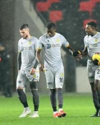 BtcTurk Yeni Malatyaspor'ın galibiyet hasreti sürüyor