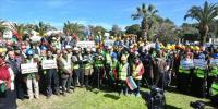 Libyalılardan Hafter protestosu