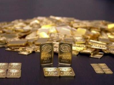 Altının kilogram fiyatı 304 bin 300 liraya geriledi