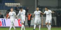Kasımpaşa Süper Lig'de Antalyaspor'a konuk olacak