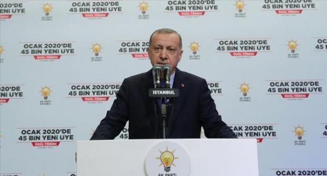 Rejim çekilmezse şubat ayı bitmeden bu işi yapacağız