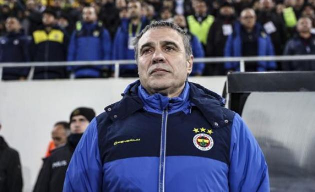 Fenerbahçe için ne gerekiyorsa taşın altına elimizi her zaman koyarız