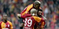 Süper Lig'in 22. haftasında oynanan BtcTurk Yeni Malatyaspor'u 1-0 mağlup eden Galatasaray, galibiyet serisini 6 maça çıkardı.