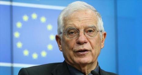 AB Akdeniz'de yeni bir operasyon başlatacağını duyurdu.