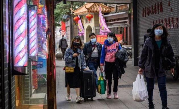 Çin'de koronavirüs salgınında ölenlerin sayısı 1869'a çıktı