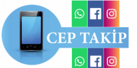 Cep Telefonu Takip Etme Uygulaması (Tamamen Ücretsiz)