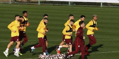 Galatasaray galibiyet özlemini sonlandırma peşinde