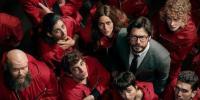La casa de papel'in 4'üncü sezonunun yayın tarihi açıklandı