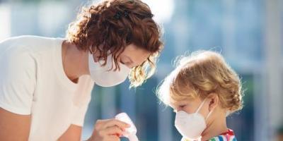İstanbul'da corona virüs tedbirleri kapsamında çocuklara da yasaklar geldi