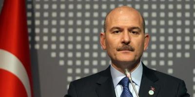 İçişleri Bakanı Süleyman Soylu: İstanbul'dan taşraya gidenler virüsü yaymaya başladı