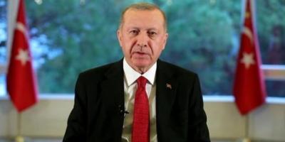 Cumhurbaşkanı Erdoğan'ın başlattığı Milli Dayanışma Kampanyası'na destek yağdı