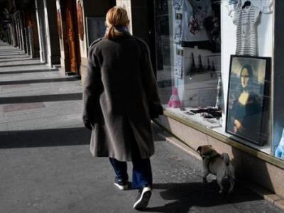 Fransa'da corona virüs nedeniyle 3,6 milyon kişi işsiz kaldı