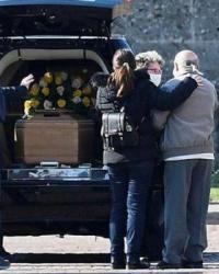 Son dakika… İtalya'da son 24 saat içinde 727 kişi daha öldü!