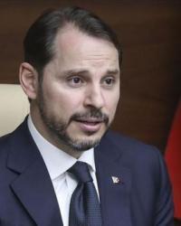 Bakan Albayrak: Ücretsiz izne çıkarılanlara maaş desteği verilecek