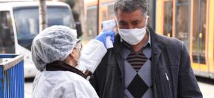 Maske ve eldiven atıkları 72 saat bekletildikten sonra belediyeye teslim edilecek