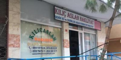 İstanbul Evden Eve Nakliyat Şirketi