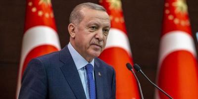 Erdoğan: Şehirler arası seyahat sınırlaması 1 Haziran'dan itibaren tamamıyla kaldırılmıştır