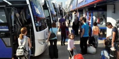 Otobüs yolculuğu kuralları belli oldu