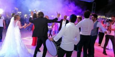 Düğün salonları için ilginç öneri: Hakem atansın