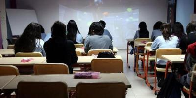 MEB'den karar: Özel okullar en az 3 hafta yüz yüze telafi eğitimi yapacak