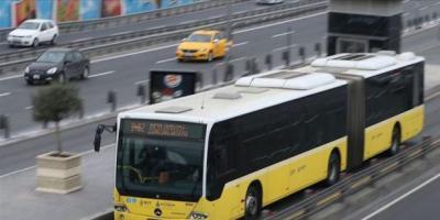Toplu taşımada araçların yüzde 50 yolcu alma zorunluluğu kaldırıldı