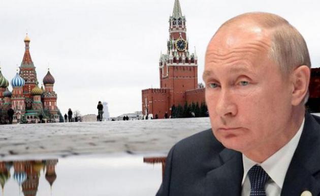 Rusya için bomba iddia! 5 kat daha fazla