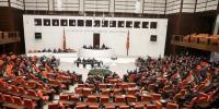 Ekonomide düzenlemeler içeren torba kanun teklifi kabul edildi