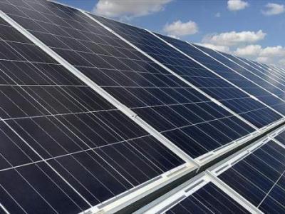 Güneş enerjisinde yerli teknoloji kullanımı artacak