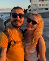 Yüzünü Güneşe Dönen Çiftlerin İlham Rotası : Burak ve Buse