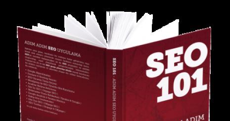 SEO 101: Adım Adım SEO Kitabı ile İşinize Değer Katın