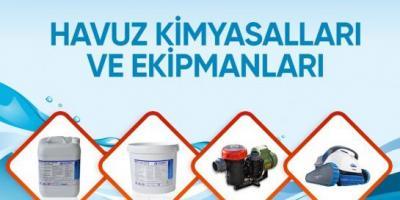 Türkiye'de Havuz Kimyasalları Seçiminde Dikkat Edilmesi Gerekenler