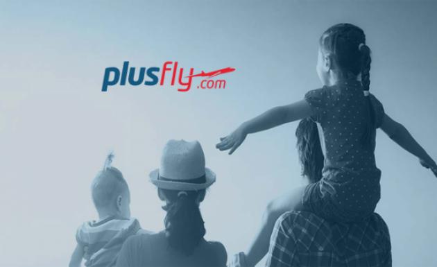 Uçak Yolculuklarının Tadını PlusFly İle Çıkarın