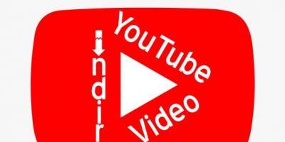 YouTube Video İndirme Hem Bedava Hem Çok Kolay!