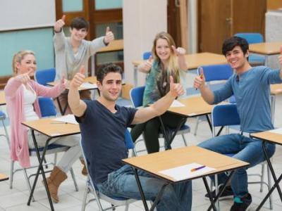 Kanada Lise Programları
