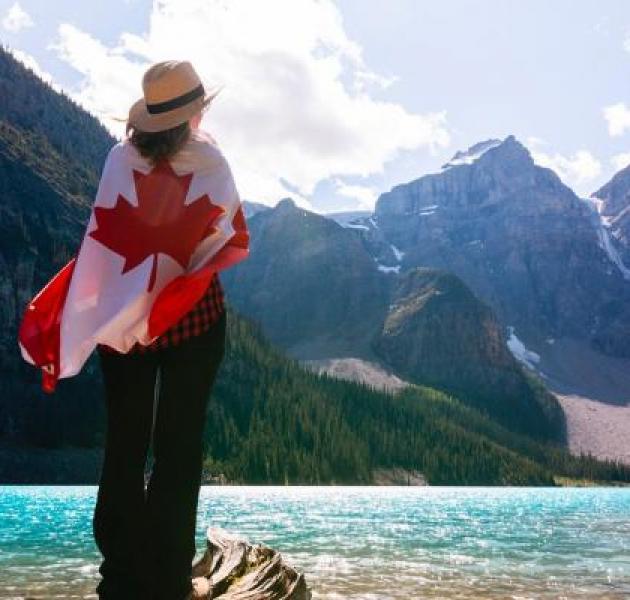 Kanada Vize Başvurusu 2021