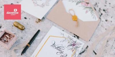 Düğün Davetiyesi Nasıl Seçilir?