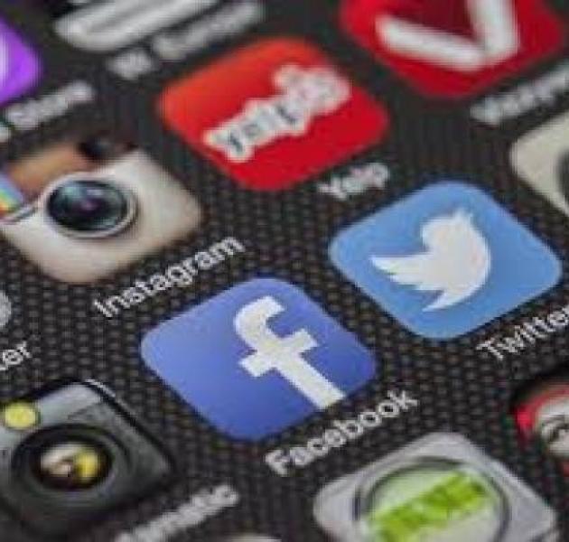 Pandemi Döneminde Sosyal Medyada Kişi Başına Geçirilen Sürede Rekor Artış