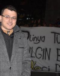 Tek Derdi Trabzonspor Olan Adam; Ali Çil