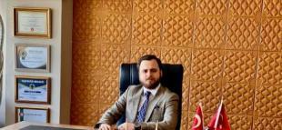 """İyi Kalpler Derneği Başkanı Adem DİŞÇİ """"İyilik Kazanacak"""" sloganıyla yola çıktık.."""