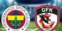 Fenerbahçe ve Rugani Maçını izle