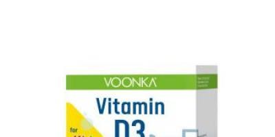 Sağlığınız İçin Voonka