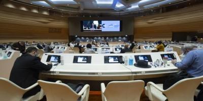 Suriye Anayasa Komitesi görüşmelerinde süreç, Esed rejiminin uzlaşmaz tavrıyla tehlikeye girdi